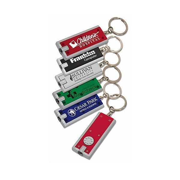 Flat Key Tag Light-[TL-29001] - Promotional Products_Key
