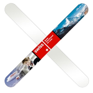 "7"" Full Color Emery Board w/Mirror-[TB-29501] - Promotional Products"