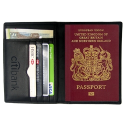Passport Holder - ...