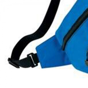 Side Dip Sling Backpack With Cross Strap - Promotional Products