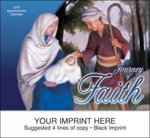 Journey of Faith -...
