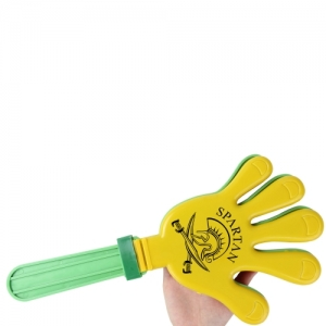 Hand Shape Clapper Noise Maker - Promotional Products