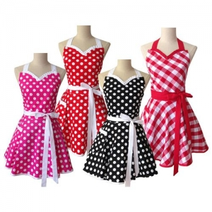 Polka Dot Cotton C...