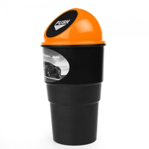 Delicate Car Garbage Bin - Promotional Products
