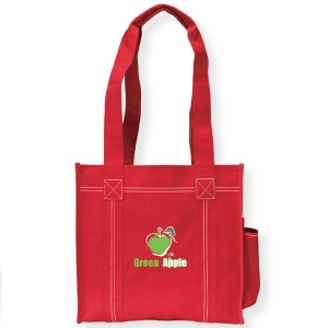 Double Stitch Tote...