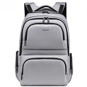 Waterproof 3 Compartment Laptop Backpack - Promotional Products