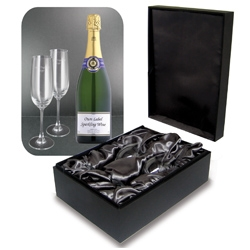 Sparkling Wine Gift Set - Promotional Products