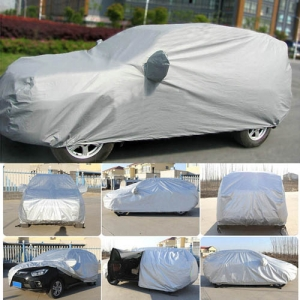 Anti UV Car Cover Dustproof Vehicle Scratch Proof - Promotional Products