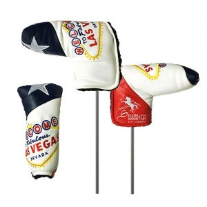 Golf Club Covers - Promotional Products