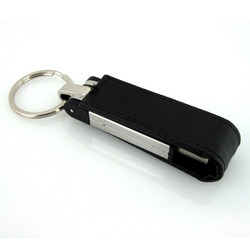 Luxury Leather USB...