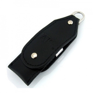Keychain Leather U...