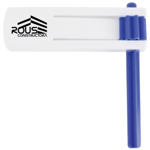Spin Rattle Noise Maker - Promotional Products