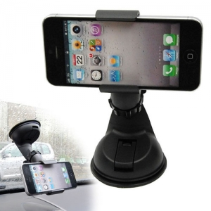 Car Mount Cradle Dashboard Phone Holder - Promotional Products