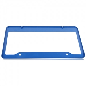 Metal Legacy License Plate Frame - Promotional Products