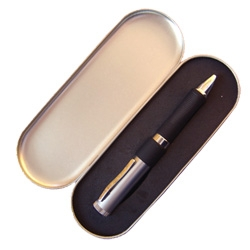 Metal pen case - P...