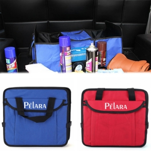Collapsible Insulated Car Boot Organiser - Promotional Products