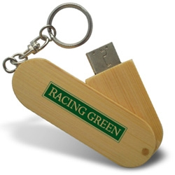 Swing Wood USB - P...