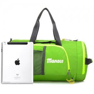 Folding Women Fitness Sports Bag - Promotional Products