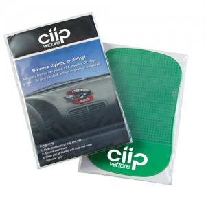 Mini Textured Jelly Sticky Pad - Promotional Products