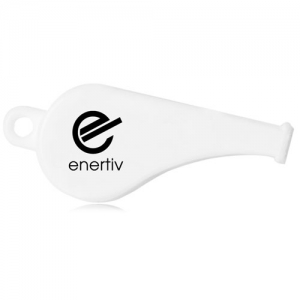 Plastic Sports Whistle - Promotional Products
