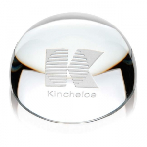 Dome Paperweight-[...