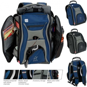 ful(R) Replay Backpack-[NW-91107] - Promotional Products