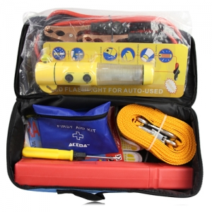 Ultimate Roadside Emergency Car Kit - Promotional Products