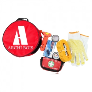 Travel Emergency Car Kit - Promotional Products