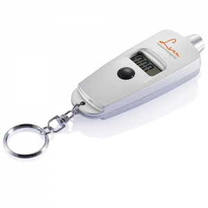 Ace Digital Tire Gauge With Keychain - Promotional Products