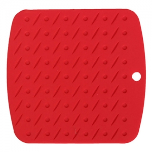 Silicone Insulation Lattice Mat Coasters - Promotional Products