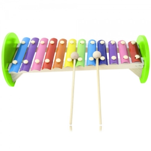 Children Wooden Knock Xylophone - Promotional Products