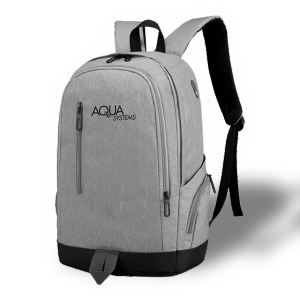 Barcelona Backpack - Promotional Products