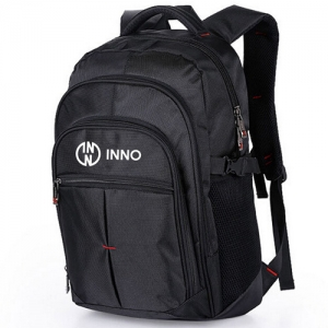 Waterproof Nylon Laptop Computer Backpack - Promotional Products