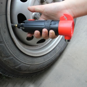 6-In-1 Multi-Functional Car Emergency Hammer - Promotional Products