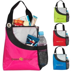 Loop Hole Lunch Cooler-[NW-91214] - Promotional Products