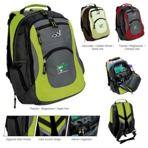 sol(R) Exposure Backpack-[NW-91103] - Promotional Products