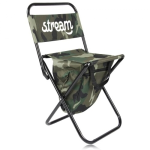 Folding Chair With...