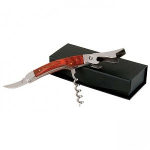 Vineyard Corkscrew-[NW-91821] - Promotional Products
