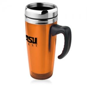 400ML Sportster Travel Mug - Promotional Products
