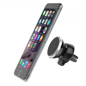 Magnetic Air Vent Mount Mobile Stand - Promotional Products