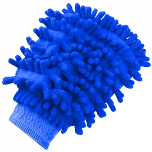 Microfiber Car Washing Mitt - Promotional Products
