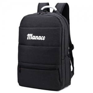 New Mochila Casual Cotton Laptop Backpack - Promotional Products