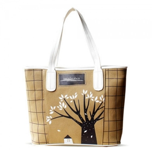 Women Tote Bag Mad...