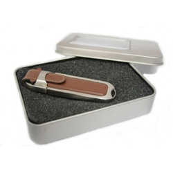 Metal USB box - Pr...