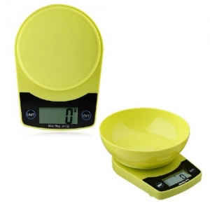 Digital Electronic Household Scale - Promotional Products