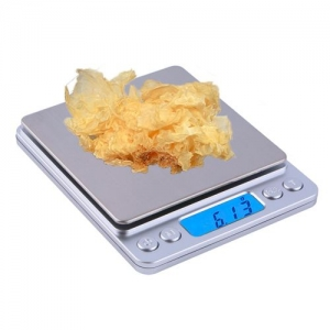 LCD Electronic Kitchen Scale - Promotional Products