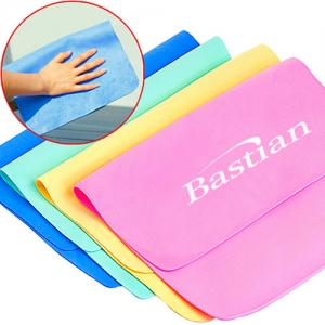 Multifunction Car Cleaning Towel - Promotional Products