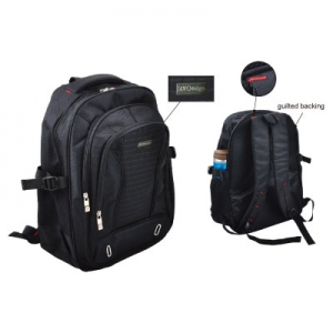 Backpack I - Promo...