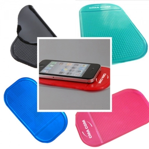 Car Sticky Non Slip Mat Phone Holder - Promotional Products