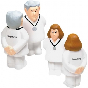 Doctor Stress Ball-[NW-91726] - Promotional Products